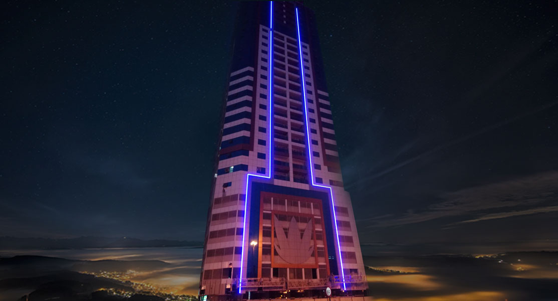 Al Mazaya Tower